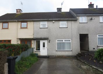 2 bed terraced house for sale in Chakeshill Drive, Brentry, Bristol BS10