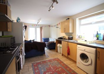 Thumbnail 5 bed terraced house to rent in Rhymney Terrace, Cathays, Cardiff