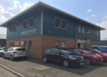Thumbnail Office to let in 12 Inveralmond Way, Perth
