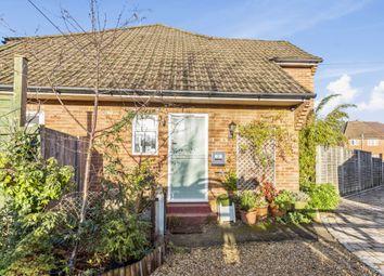 Thumbnail 2 bedroom maisonette to rent in Stafford Way, Sevenoaks