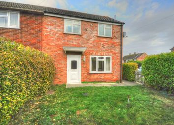 Thumbnail 2 bed semi-detached house to rent in Moats Crescent, Thame