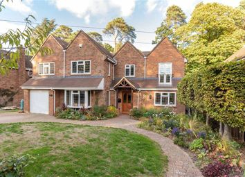 Thumbnail 6 bed detached house for sale in Heath Court, Heath And Reach, Leighton Buzzard