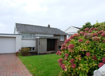 Thumbnail 5 bed detached house to rent in West Port Avenue, Swansea
