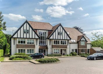 Thumbnail 3 bed flat for sale in Fox Lane, Boars Hill, Oxford