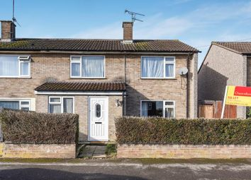 Thumbnail 3 bedroom terraced house to rent in Brambling Way, East Oxford