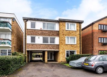 Leslie Court, Croydon Road, Beckenham BR3. 1 bed flat for sale