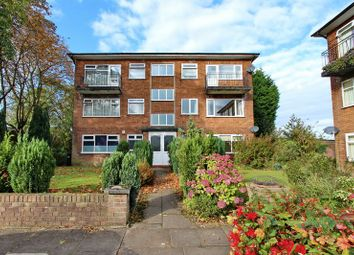 Thumbnail 1 bed flat for sale in Lavenham Close, Bury