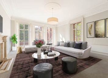 Thumbnail 1 bed flat for sale in Cadogan Square, London