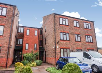Thumbnail 2 bed flat for sale in Pegrams Road, Harlow