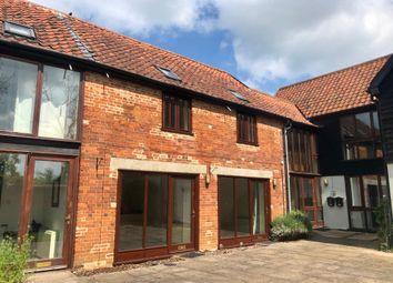 Thumbnail 1 bedroom property to rent in Middleton Street, Wymondham