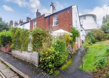 3 bed end terrace house for sale in Pavilion Place, St. Leonards, Exeter EX2