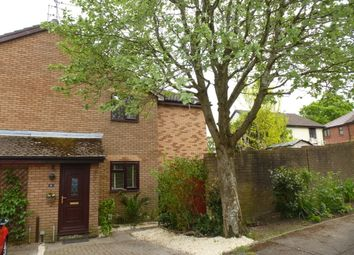 Thumbnail 2 bedroom end terrace house for sale in Riversdale, Llandaff, Cardiff