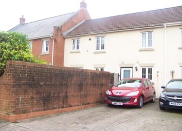 Thumbnail 4 bedroom property to rent in Chichester Way, West Wick, Weston-Super-Mare