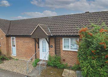 Thumbnail 2 bed terraced bungalow for sale in Honeybourne, Bishop's Stortford, Hertfordshire