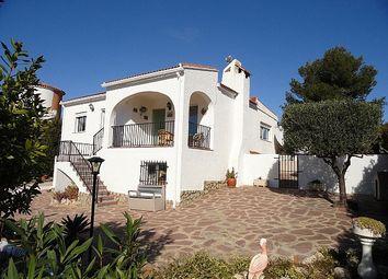 Thumbnail 3 bed villa for sale in Turis, Valencia, Spain