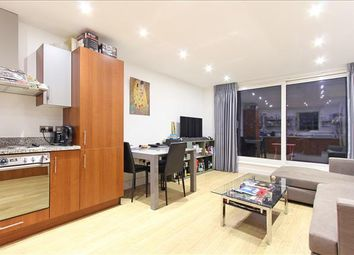 Thumbnail 2 bed flat to rent in Apartment, 93 Alscot Road, London