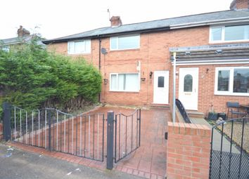 Thumbnail 3 bed terraced house to rent in South Street, Chester Le Street