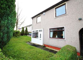 Thumbnail 3 bed end terrace house for sale in Baird Hill, The Murray, East Kilbride, South Lanarkshire