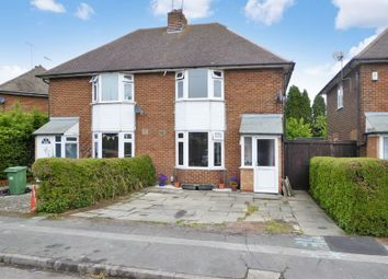 Thumbnail 3 bed semi-detached house for sale in Northfields, Dunstable