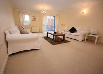 Thumbnail 2 bed flat to rent in Mountbatten Close, Ashton On Ribble, Preston, Lancashire