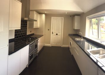 Thumbnail 6 bed semi-detached house to rent in Binley Business Park, Harry Weston Road, Binley, Coventry