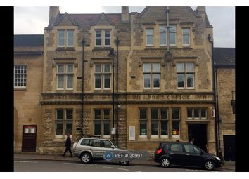 Thumbnail 2 bed flat to rent in All Saints Place, Stamford