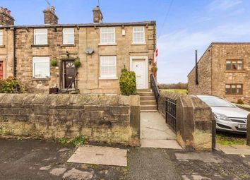 Thumbnail 3 bed end terrace house for sale in Chapel Lane, Hoghton, Preston, Lancashire