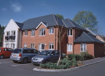 Thumbnail 1 bed flat for sale in Mondyes Court, Wells