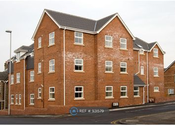 Thumbnail 2 bed flat to rent in Sea View Road, Poole
