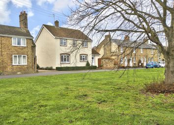 Thumbnail 4 bed detached house for sale in Brookside, Alconbury, Huntingdon, Cambridgeshire