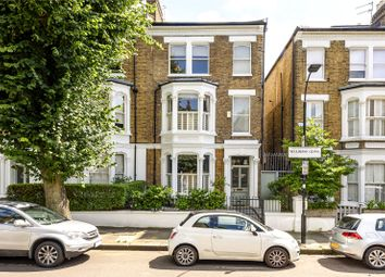 Thumbnail 5 bed end terrace house for sale in Melrose Gardens, London