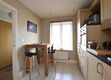 Thumbnail Terraced house to rent in Caldecott Chase, Abingdon