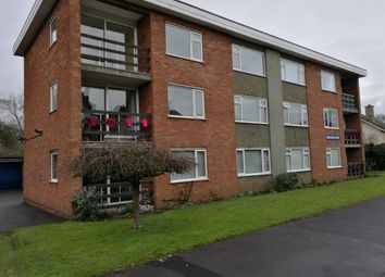 Thumbnail 2 bed flat to rent in Mill Road, Royal Leamington Spa, Leamington Spa