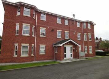 Thumbnail 1 bed flat to rent in Oxford Court, Warrington, Cheshire