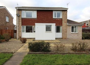Thumbnail 3 bed detached house for sale in Coatham Grove, Billingham
