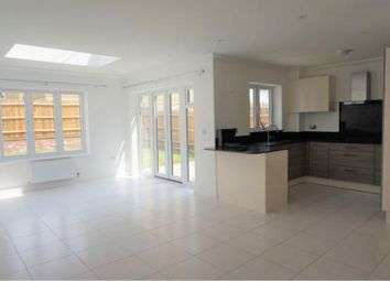 Thumbnail 4 bed detached house to rent in Guernsey Way, Woking