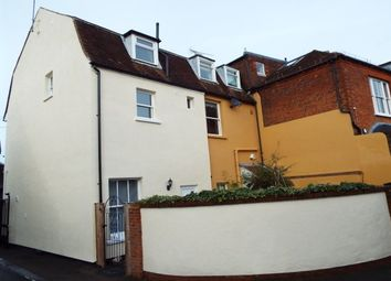 Thumbnail 4 bed town house to rent in West Street, Farnham