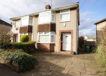 Thumbnail 3 bed property for sale in Champion Road, Kingswood, Bristol