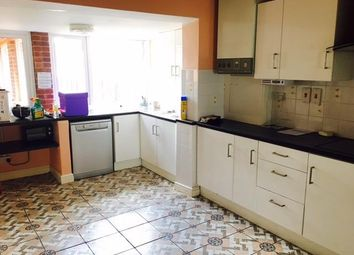 Thumbnail 3 bed semi-detached house to rent in Queen Mary Road, Gaywood, King's Lynn