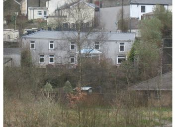 Thumbnail 4 bed detached house for sale in Railway Terrace Six Bells, Abertillery
