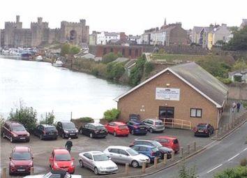 Thumbnail Retail premises to let in St. Helens Road, Caernarfon, Gwynedd