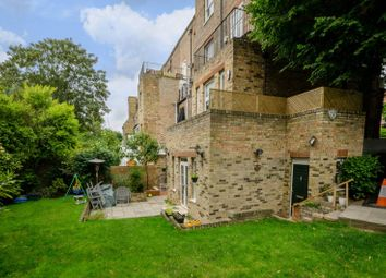 Thumbnail 3 bedroom flat for sale in Goldhurst Terrace, South Hampstead