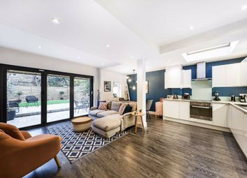 Thumbnail 2 bed flat for sale in Midmoor Road, London