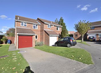 Thumbnail 3 bed semi-detached house for sale in Meteor Way, Brockworth, Gloucester