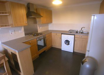 Thumbnail 1 bed terraced house to rent in Beaufort Square, Pengham Green, Cardiff.