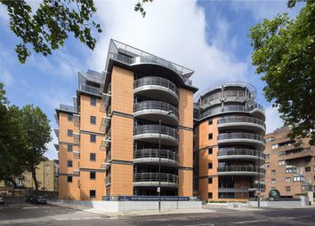 Thumbnail 3 bed flat for sale in The Atrium, 127-131 Park Road, London