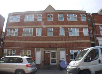 Thumbnail 2 bed flat to rent in Salisbury Road, Barnet