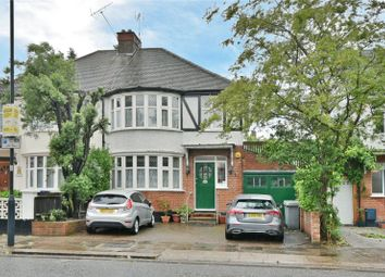 Thumbnail 3 bed semi-detached house for sale in Doyle Gardens, Kensal Rise