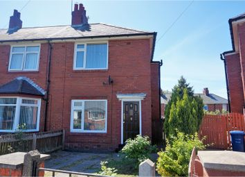 Thumbnail 2 bed semi-detached house for sale in Stockwell Green, Newcastle Upon Tyne