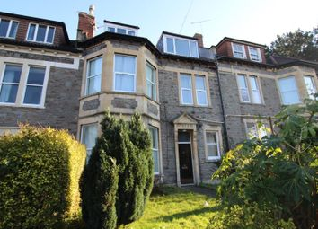 Thumbnail 2 bedroom flat to rent in Cromwell Road, St. Andrews, Bristol